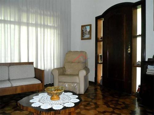 Imagem 1 de 30 de Casa Com 4 Dormitórios À Venda, 289 M² Por R$ 1.500.000,00 - Jardim Paraíso - Santo André/sp - Ca0004