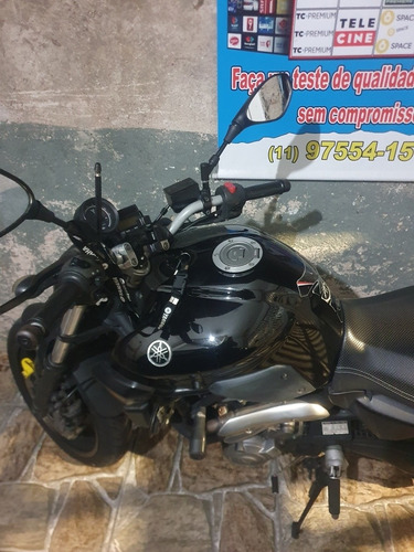 Imagem 1 de 14 de Yamaha Mt 03 660cc