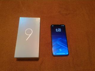 Xiaomi Mi 9 Global Snapdragon 855 128gb 6gb Ram 48mp Amoled