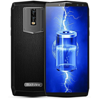 Smartphone Blackview P10000 Pro 5.99 4 Gb 64gb Android 7.0