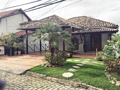 Casa Em Pendotiba, Niterói/rj De 0m² 3 Quartos À Venda Por R$ 1.350.000,00 - Ca198829