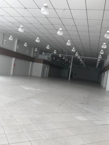 Galpão Em Centro, Balneário Camboriú/sc De 1260m² Para Locação R$ 40.000,00/mes - Ga255175