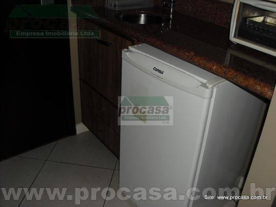 Flat Com 1 Dormitório À Venda, 32 M² Por R$ 170.000,00 - Chapada - Manaus/am - Fl0016