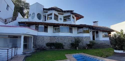 Casa En La Peña Con Vista Al Lago