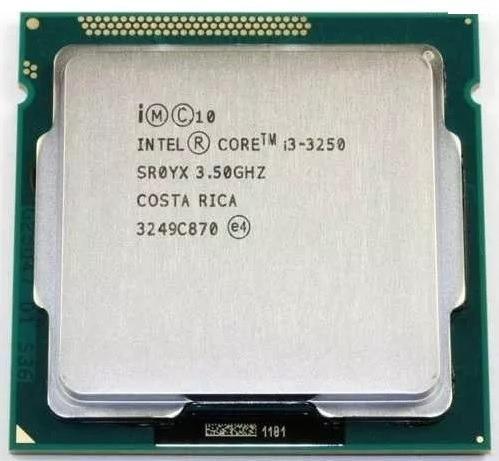 Processador Core I3 3250 3.5 Ghz Oem