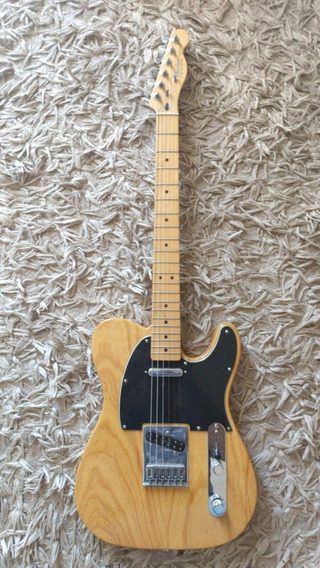 Guitarra Fender Edicao Especial Com Seymour Duncan Troco
