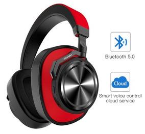 Fone Original Bluedio T6 Bluetooth Pronta Entrega Novo