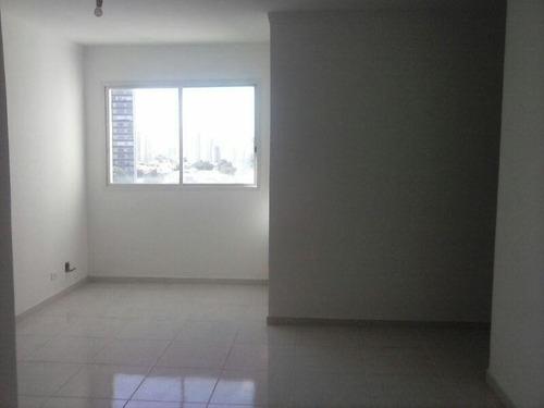 Imagem 1 de 10 de Apartamento Com 2 Dormitórios À Venda, 70 M² Por R$ 455.800 - Parque Da Móoca - São Paulo/sp - Ap2490