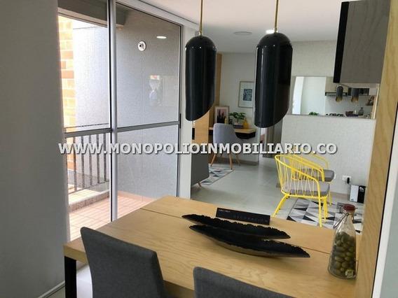Apartamento Venta Las Lomitas, Sabaneta Cod: 16022