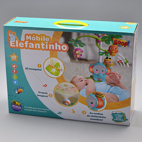 Mobile Elefantinho