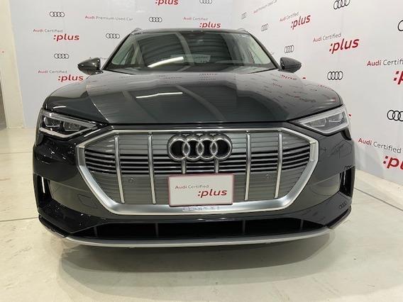 Audi E-tron 55 Advanced 2020