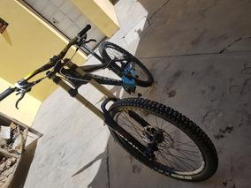 Bicicleta De Dh