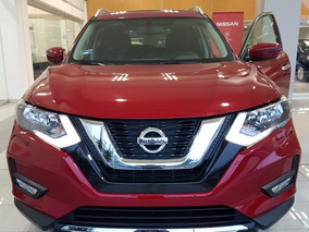 Nissan X-trail Advance 2 Row 2018 Bono Especial 20k Diciembr