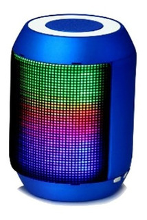 Parlante Unisef - Mini Bt-ut600 Usb