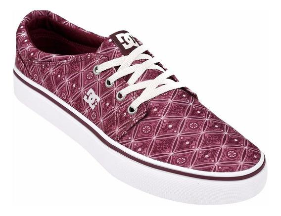 Hermosas Zapatillas Dc Shoes Trase Sp 17176084 Cvi