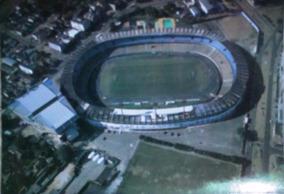 Postal Estádio Olímpico