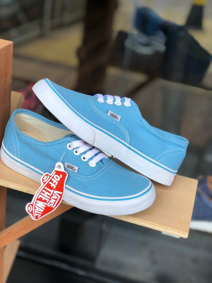 Vans Authentic Importado