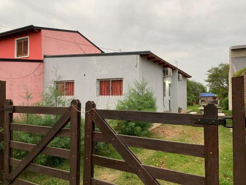 Venta 2 Casas De 2 Dormitorios En San José Entre Ríos.