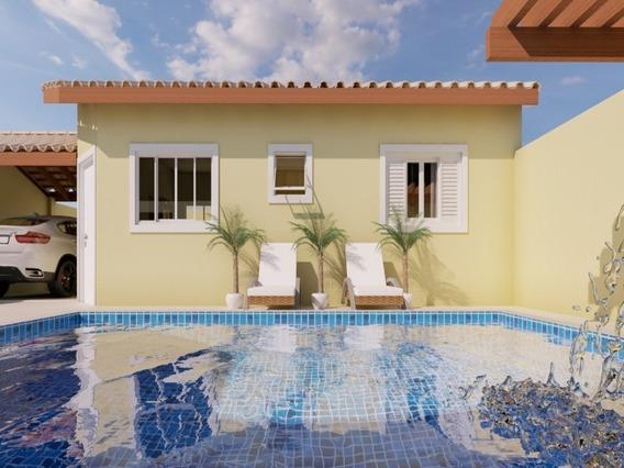 Casa Em Itanhaém - 5040 - 68131070