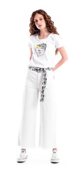 Jeans Culotte Patrick