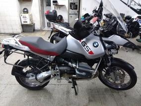 Bmw R1150gs Adventure 2004