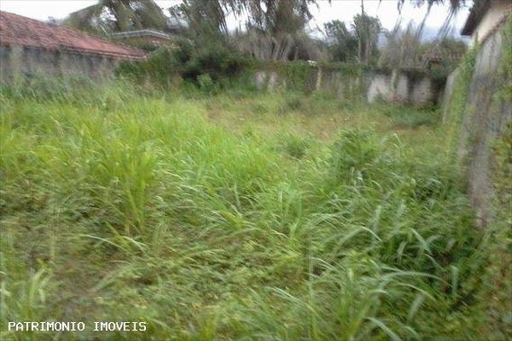 Terreno Para Venda Em Ubatuba, Maranduba - 683