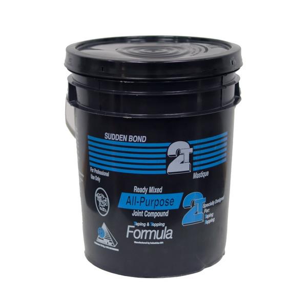 Mastique Sudden Bond 2t-azul Cuñete28 Kg