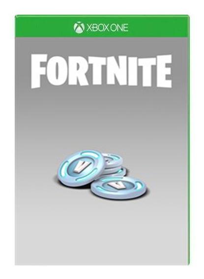 Fortnite 1.000 V-bucks - Xbox One