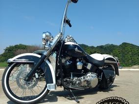 Harley Davidson Heritage Heritage