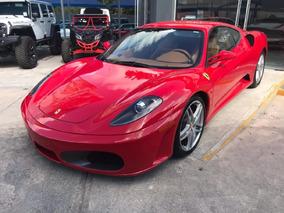 Ferrari 430 430 Coupe F1 6vel Sec Al Volante
