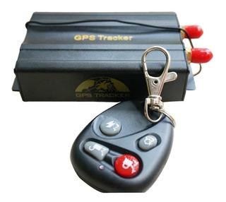 Gps/alarma/apertura Puertas Remota Mod Tk 103 B