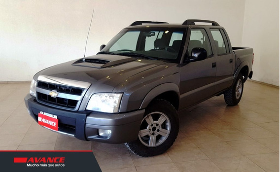Chevrolet S10 2.8 Cd Dlx Full 4x2 2011