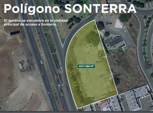 Oficina En Venta En Plaza Epic Sonterra, Corregidora, Queretaro Cov200324-ae