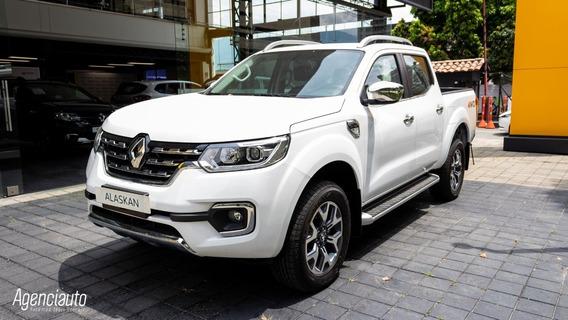 Renault Alaskan Intens 4x4 Automática 2021
