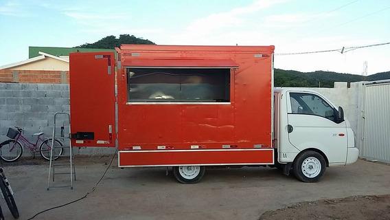 Hr Food Truck2009/10 O Mais Barato Do Mercado