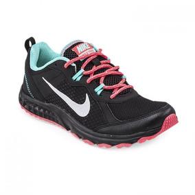 313538611e8 Zapatillas Nike Trail Mujer - Ropa y Accesorios en Mercado Libre ...