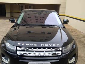 Land Rover Range Rover Prestigie