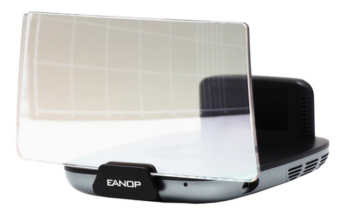 Imagem 1 de 10 de Hud Head Up Display Obd2 De Projeção Eanop M70 Modelo 2020