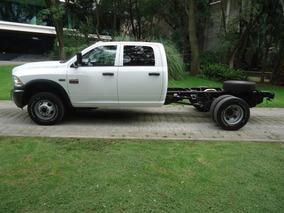 Ram 4000 Crew Cab 4x4 2014 (nuevo)