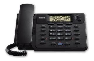 Rca 25201re1 Telefono Fijo 1 Auricular 2 Lineas