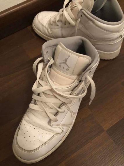 Zapatillas Jordan 1 White