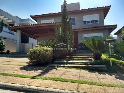 Casa À Venda Em Alphaville Dom Pedro - Ca007816