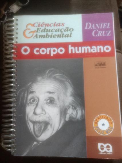 Ciencias E Educação Ambiental-livro Do Professor