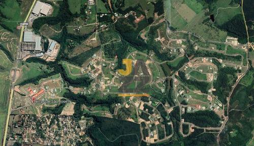 Imagem 1 de 20 de Terreno À Venda, 2160 M² Por R$ 1.449.000,00 - Condomínio Terras De São José Ii - Itu/sp - Te3044