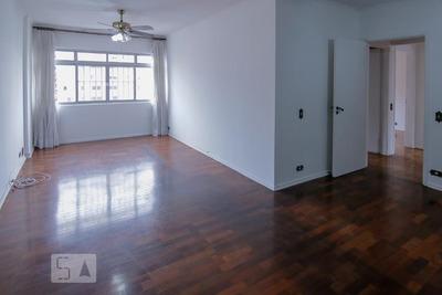 Apartamento No 14º Andar Com 3 Dormitórios E 1 Garagem - Id: 892958247 - 258247