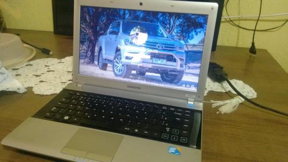 Notebook Samsung - Intel Core I5 - 500 Hd - 4 Ram