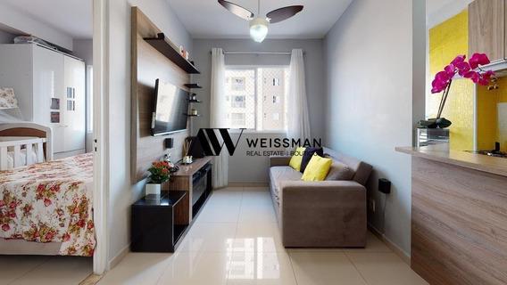 Apartamento - Cambuci - Ref: 5486 - V-5486
