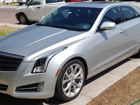 Cadillac Ats 2.0 Paq. D At
