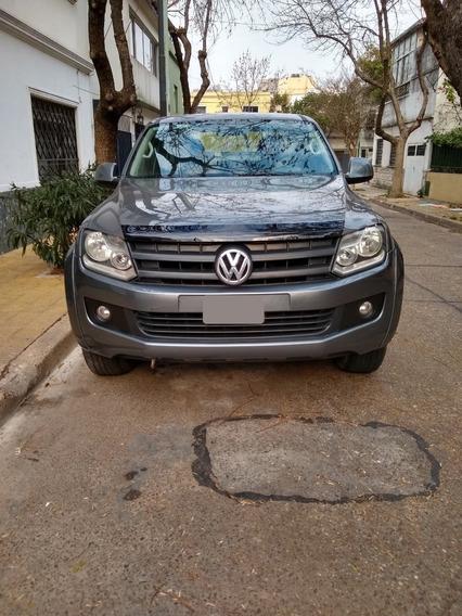 Volkswagen Amarok 2.0 Cd Tdi 163cv 4x4 Trendline Ll17