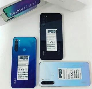 Xiaomi Note 8 Versão Global